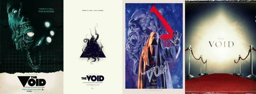 THE VOID | Indiegogo