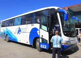 Viazul Varadero Cuba Bus Service Is The Perfect Option To Visit