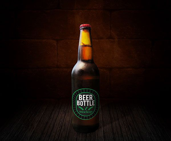 Free Beer Bottle Mockup Psd 37 6 Mb Free Designs Free Photoshop Mockup Psd Beer Bottle Beer Bottle Beer Bottle Design Beer Bottle Template