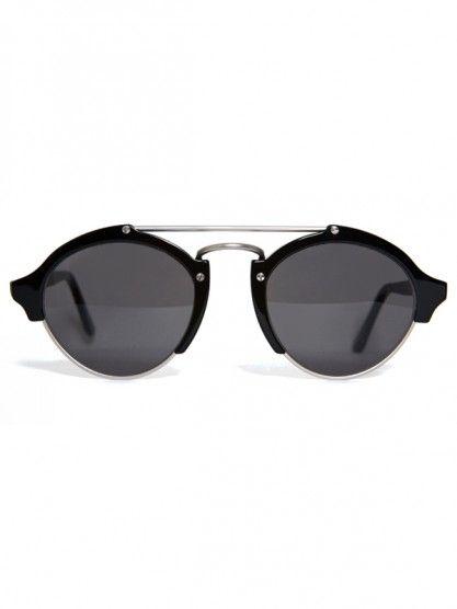 #Illesteva Milan #eyewear