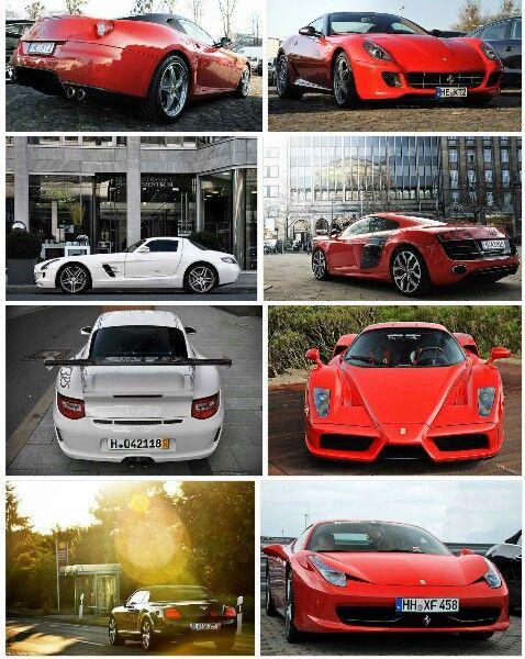Cars nice