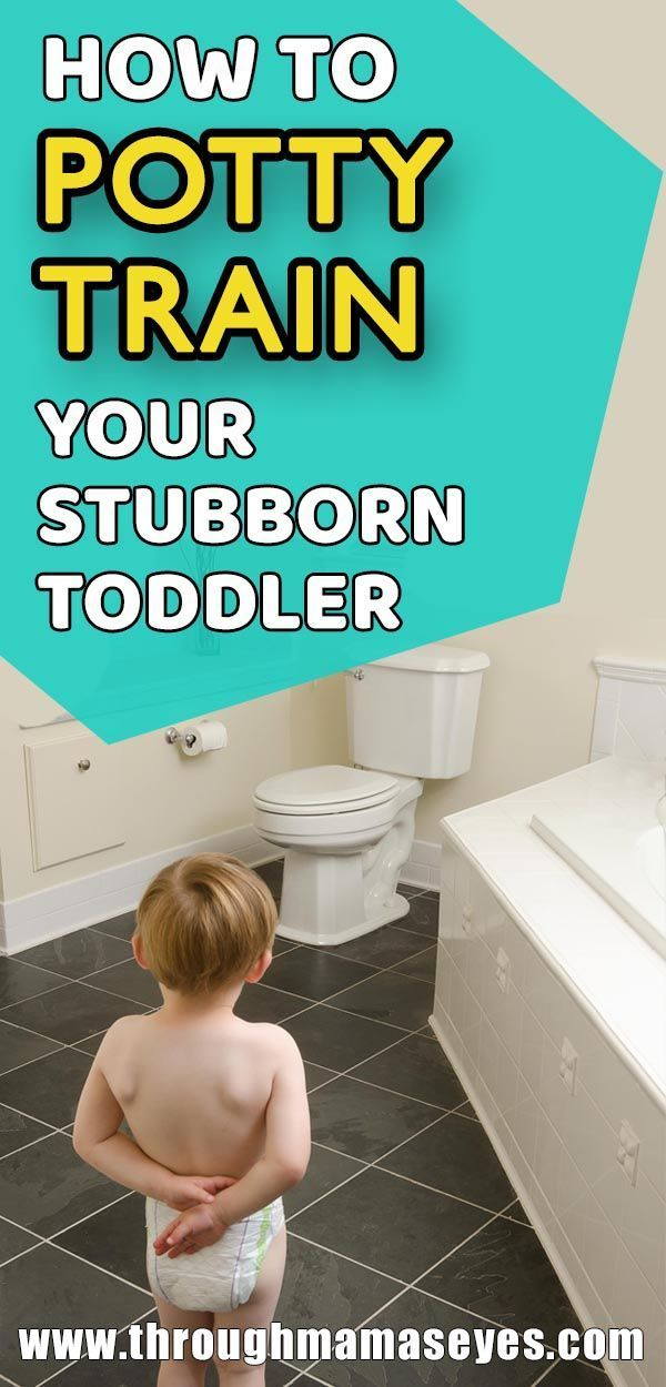 Potty Train in Less than a Week: Your Step-by-Step Guide