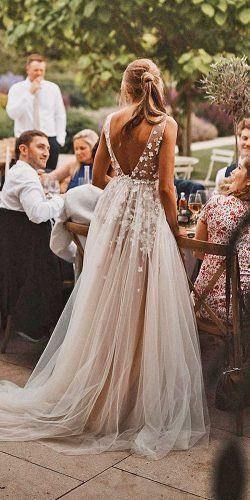 A-Line Wedding Dresses 2020/2021 Collections | Wed