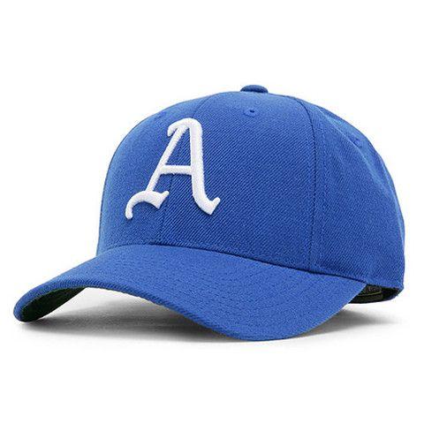 3972dd5588d93 Philadelphia Athletics 1935-1949 Cap