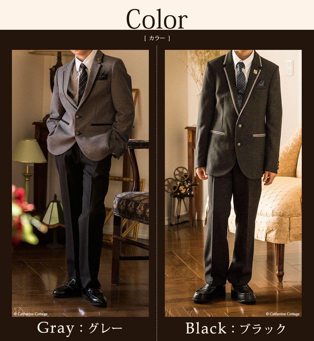 子供スーツ カラー スーツ 子供ドレス スーツジャケット