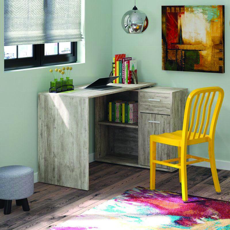 17 Diy Corner Desk Ideas To Build For Your Office Furniture L
