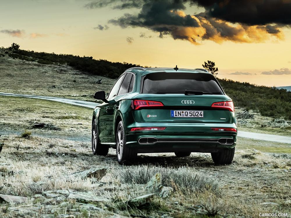 2020 Audi Sq5 Tdi Audi Tdi Sq5