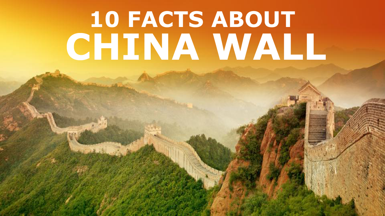 click to watch 10 facts about china wall great wall of on great wall of china huanghuacheng id=11226
