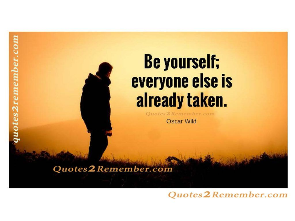 Philosophy In Life Quotes Be Yourself…  Quotes 2 Remember  Philosophylife  Pinterest