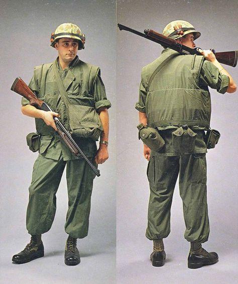 Vietnam War Uniform Guide Google Search Vietnam War Vietnam Vietnam War Photos