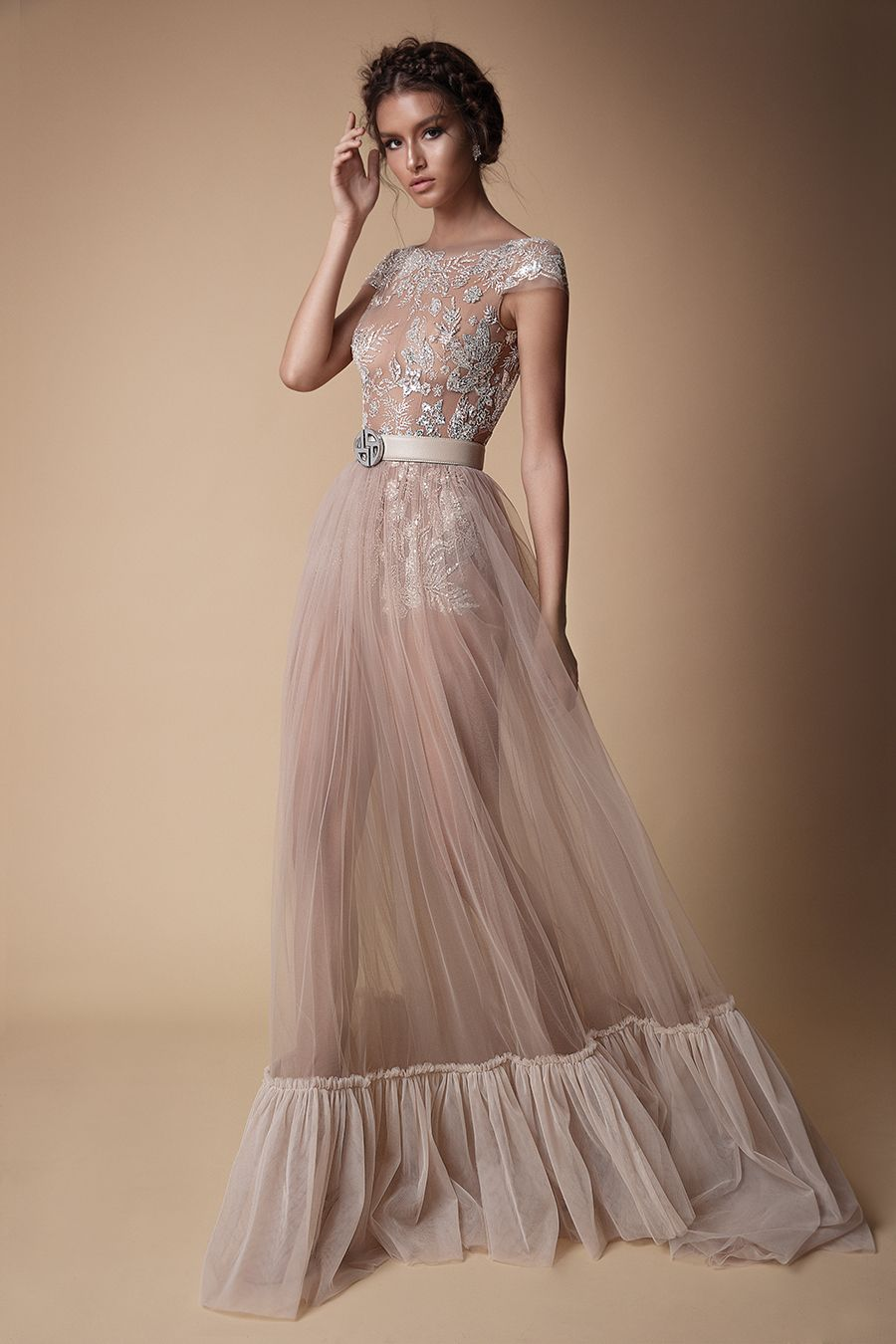Berta evening dress collection dress collection ball gowns