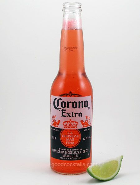 corona grenadine beer drink mixed drinks cocktails cocktail recipes recipe coronas beverages alcoholic non mix summer bar beach beverage visit