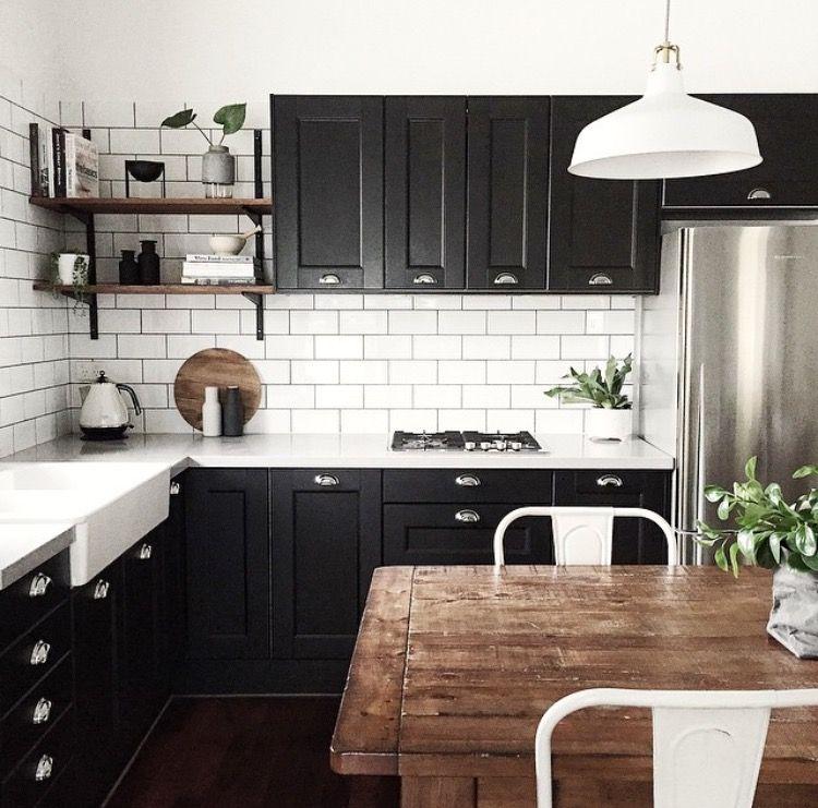 Pin de Kennah Morgan en future home Pinterest Cocinas, Comedores