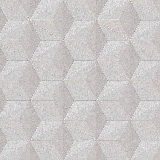 VLIESTAPETE GRAFIK BEIGE 10,05m Tapete Pinterest Tapezieren - tapete schlafzimmer beige