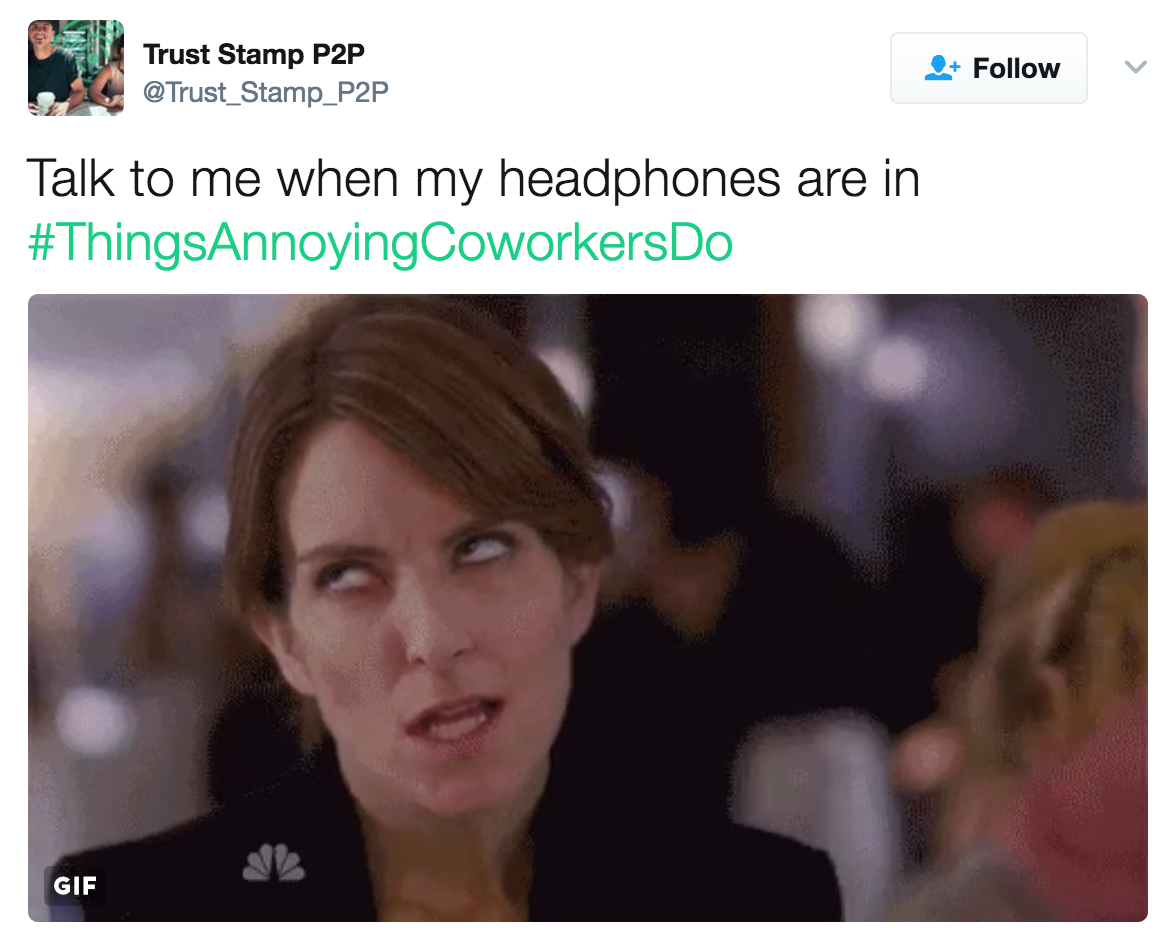 """People Are Talking About """"Things Annoying Coworkers Do"""