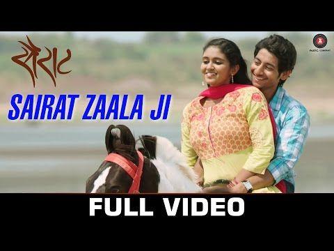 sairat marathi movie video song download