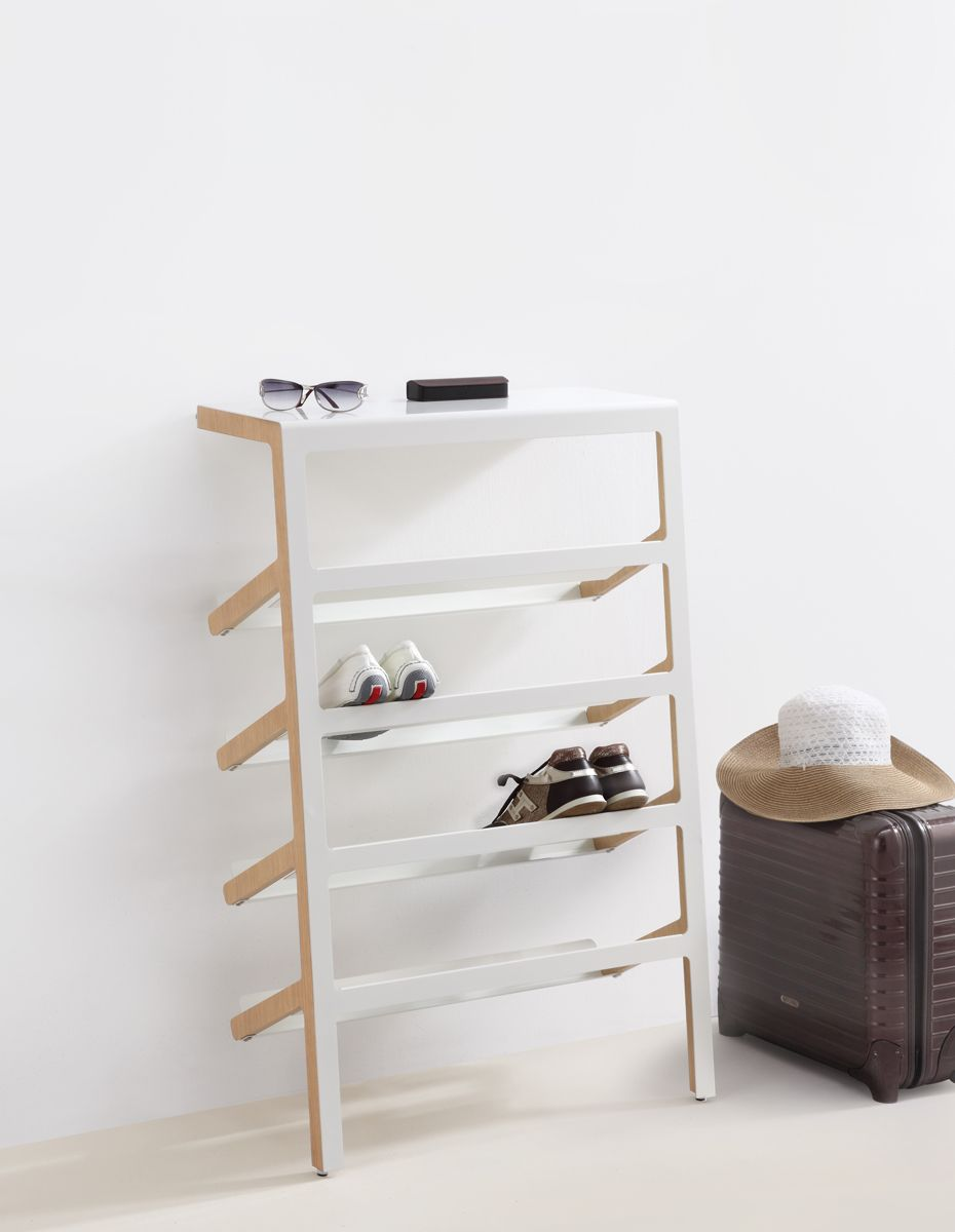 Schuhregal Design mila schuhregal möbel shoe rack and clever