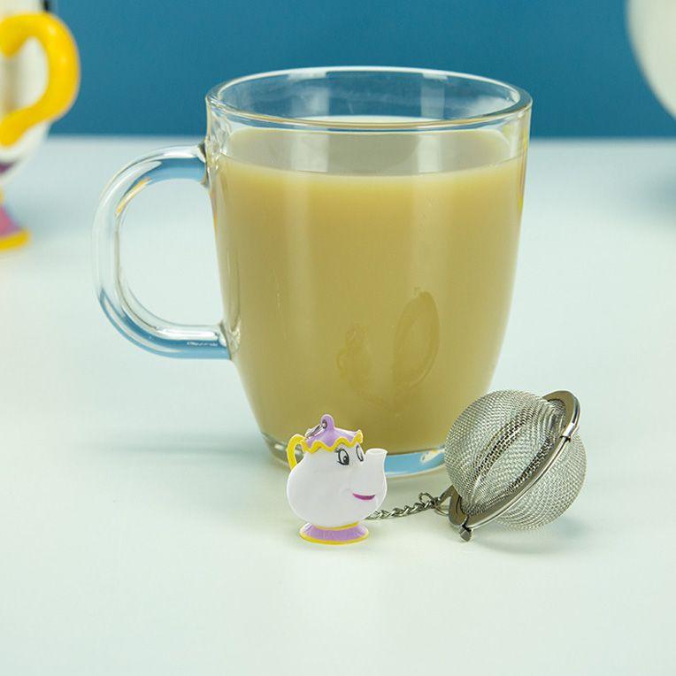 Mrs Potts Zaparzaczka Do Herbaty Disney Zaparzacz 7328974710 Allegro Pl Wiecej Niz Aukcje