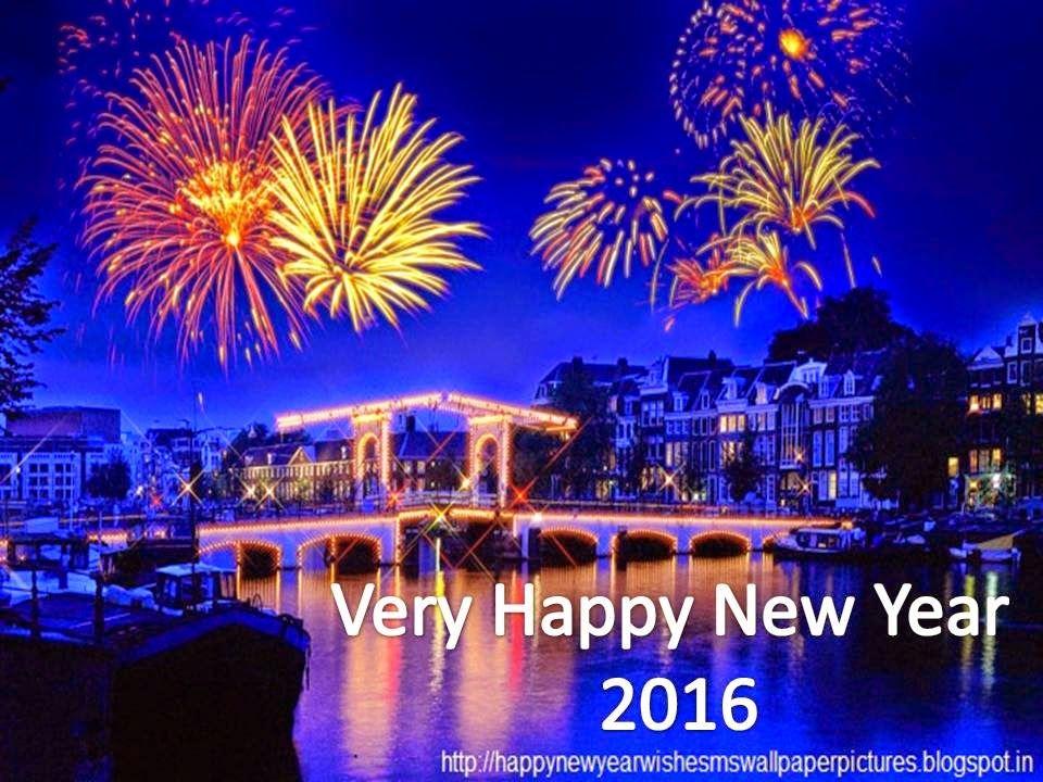 Happy New Year 2016 Wallpapers Happy New Year Wallpaper Happy New Year 2016 New Year Wallpaper