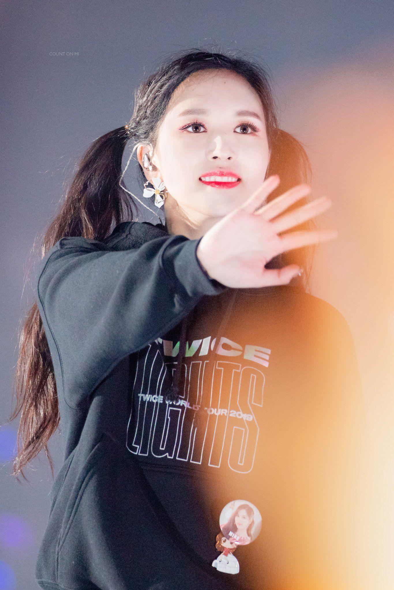 Pin by 儀沛 陳 on Korean beauty in 2020 | Mina, Korean beauty