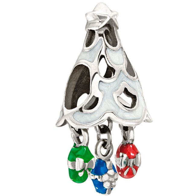 Pandora Christmas 2020 Chamilia Christmas Morning | Pandora bracelet charms beads