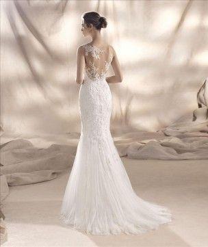 63114c829293 W1 - White OneSiena | Wedding Dresses | Wedding dresses, White ...