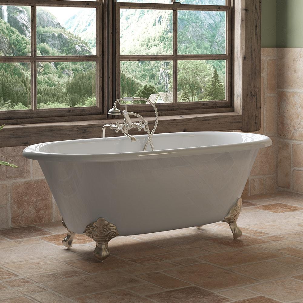 60 X 30 Freestanding Tub