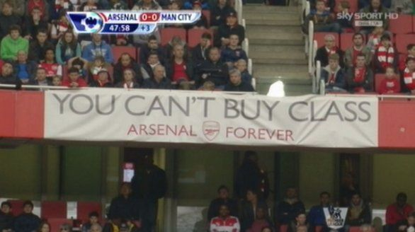 You Can't Buy Class