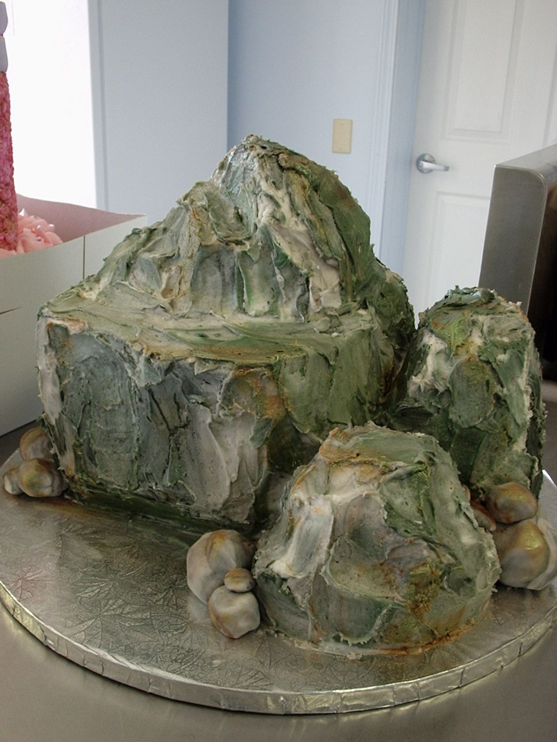 Pin By Layers Of Confection On Children S Cakes Rock