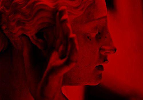 red aesthetic | Red aesthetic, Dark aesthetic, Aesthetic