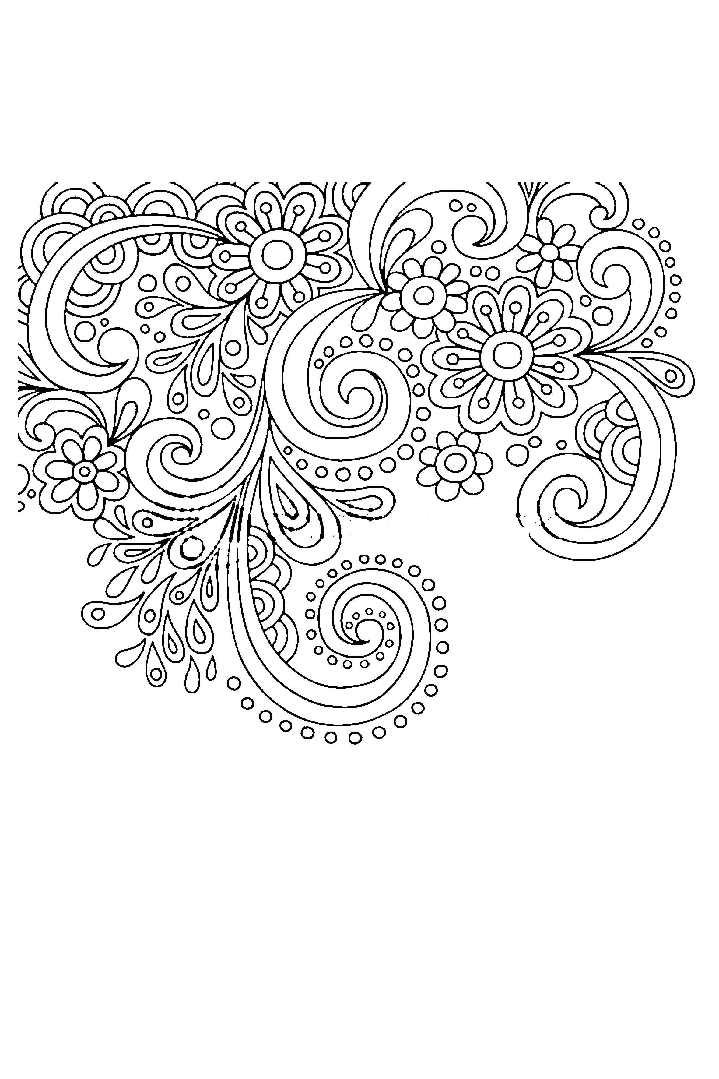 Henna designs on paper google search henna pinterest for Cute designs for paper