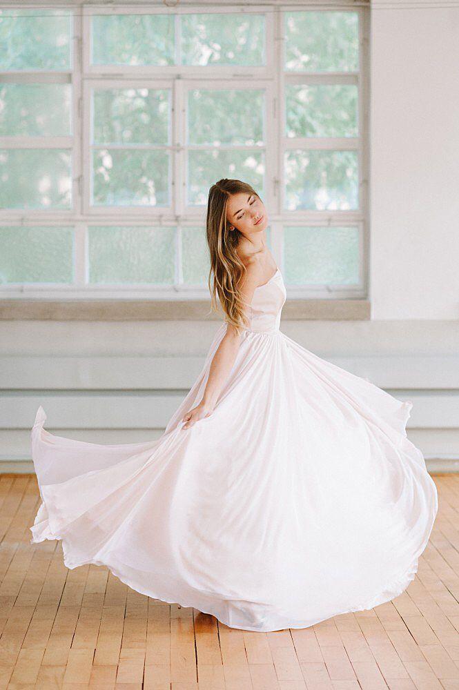 Sina Fische Bridal   Kleid hochzeit, Elegante hochzeit ...