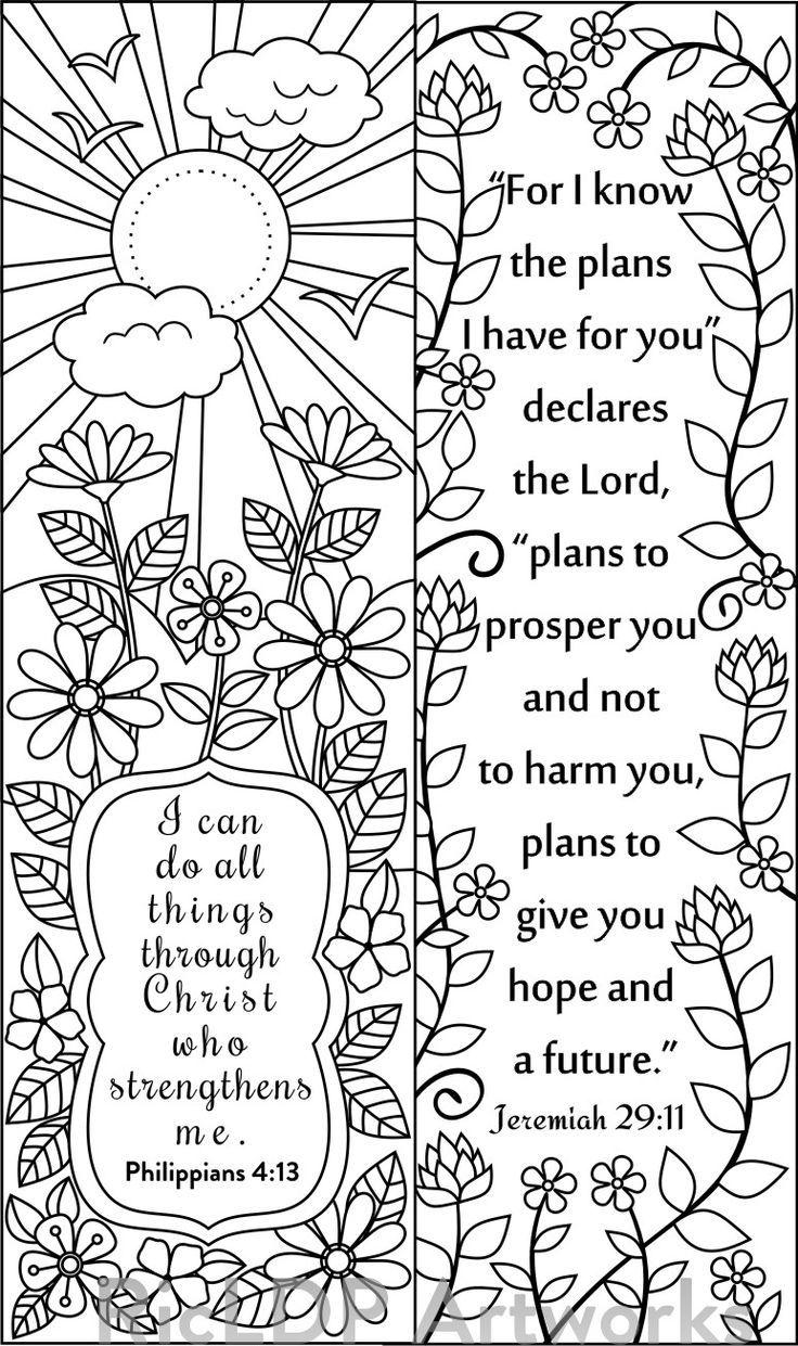 Pin By Ginger Strabala On Bible Verse Coloring