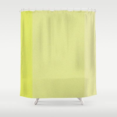 Re-Created Interference ONE No. 18  #Shower #Curtain by #Robert #S. #Lee - $68.00