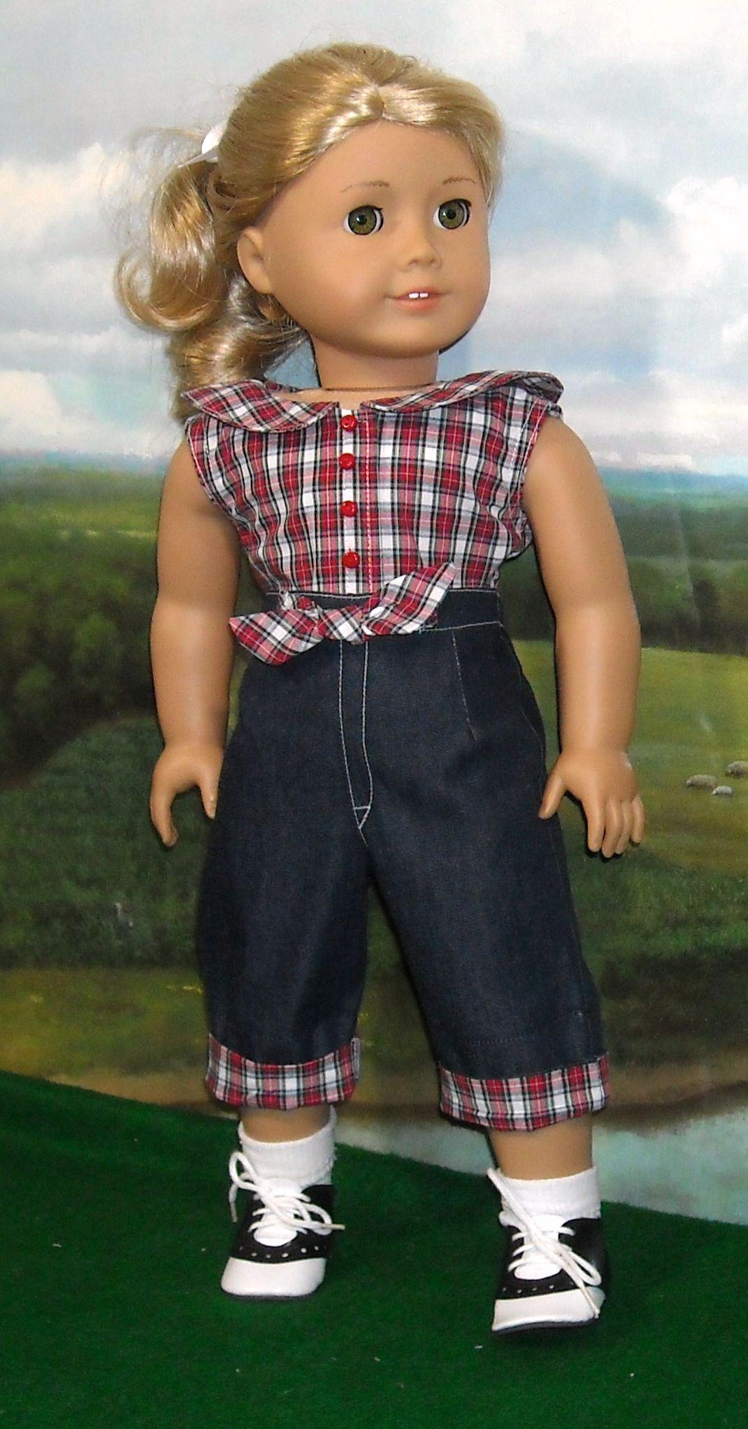 Pin von Kathleen Keroack auf sugarloaf Doll Clothes | Pinterest ...