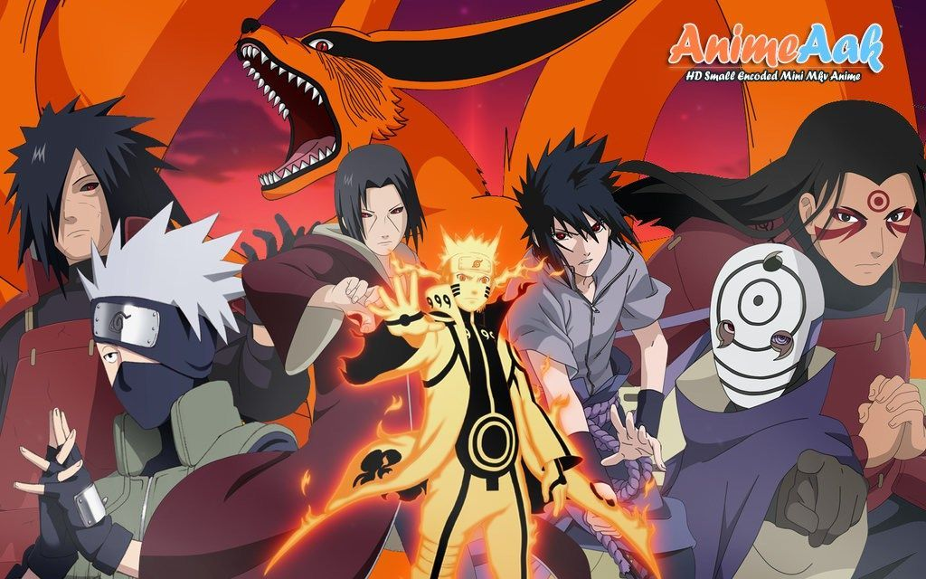 Naruto Shippuden - Season 14 (Ep 296 to 320) 720p Dual-Audio | dual
