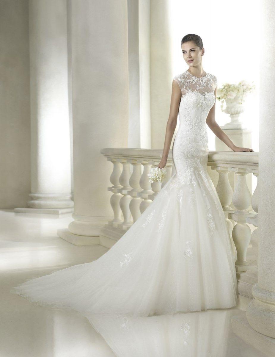 99 wedding dresses  Свадебное платье San Patrick SEYMOUR в Киеве  San Patrick