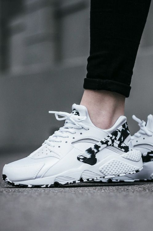 Nike WMNS Air Zapatillas Huarache Run SE 'Tie dye' | Zapatillas Air Sneakers 2febe7