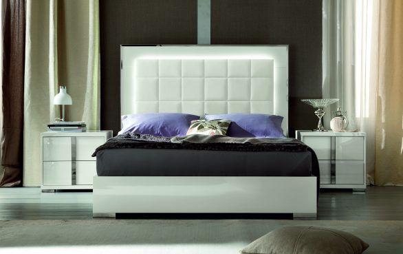 Alf Italia Imperia Italian Made Furniture Modern Bedroom
