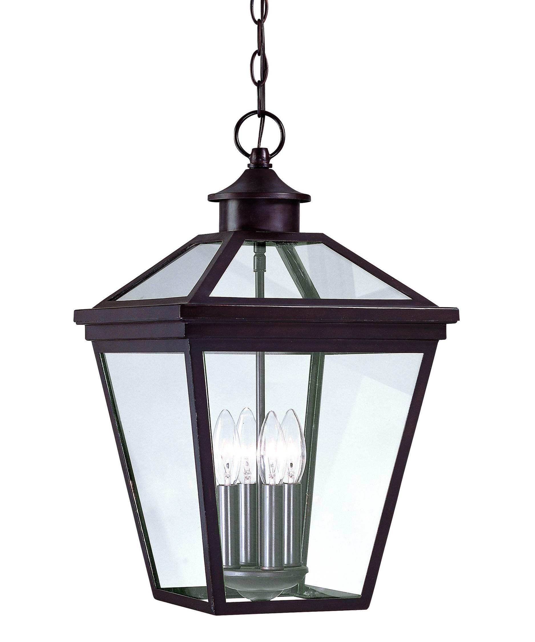 Beautiful Savoy House Ellijay 4 Light Outdoor Hanging Lantern   Capitol Lighting  1 800lighting.com