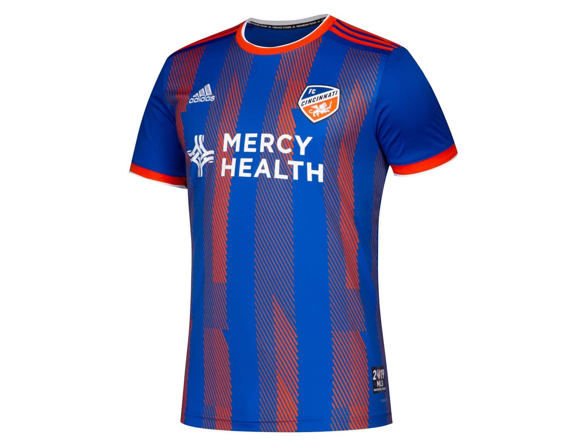 1c2f52f21 A Look At Every 2019 MLS Kit - SoccerBible