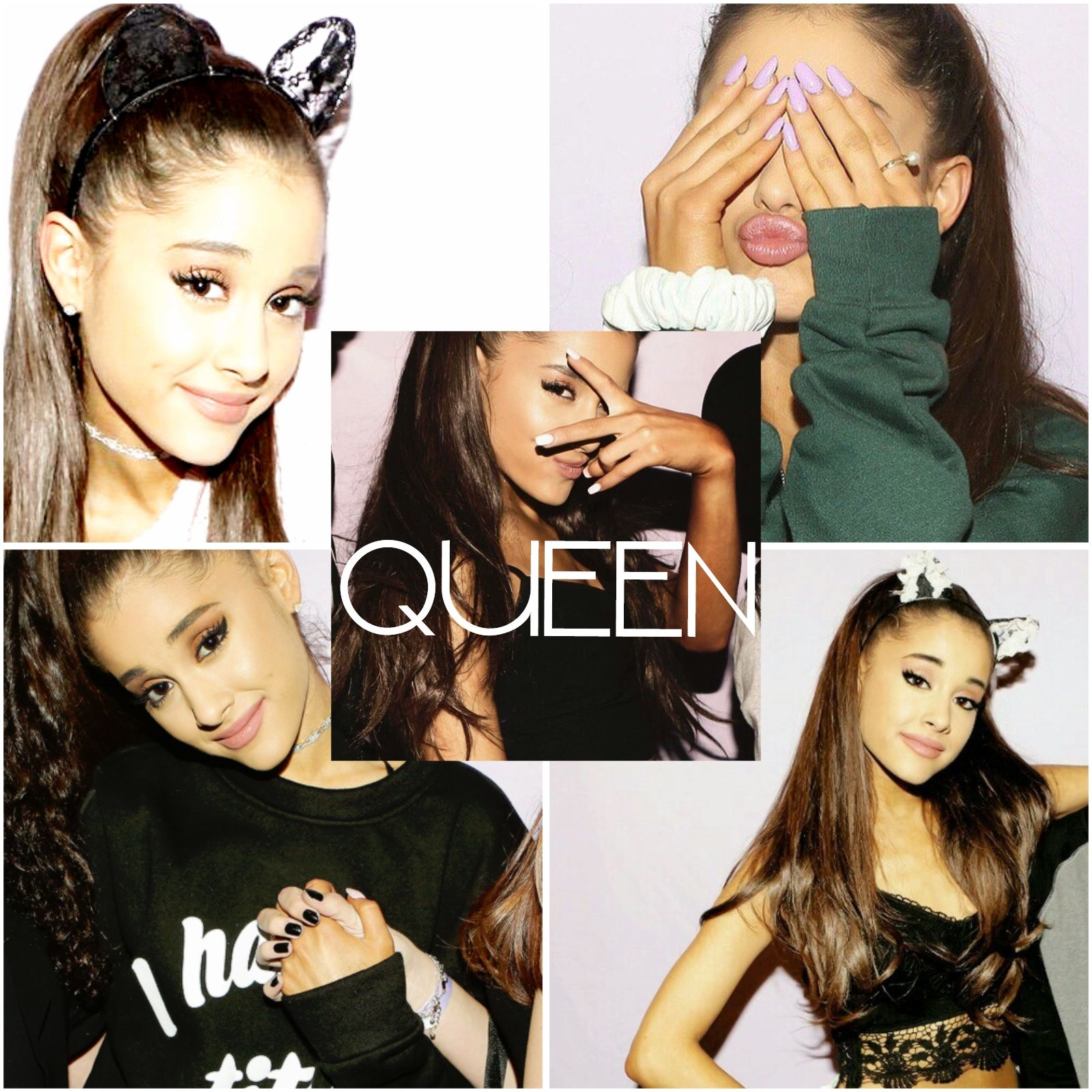 @AriPerfection my Ari edit I noticed that I never pined this I did this a long time ago