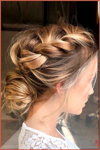 Elegante Schlichte Frisuren F R Kurzes D Nnes Haar Zu Hause Frisuren Ideen 2019 D Nnes Frisuren Fur Kurzes Dunnes Haar Geflochtene Frisuren Elegante Frisuren