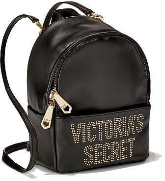 Spiksplinternieuw Victorias Secret Mini Backpack | Victoria's Secret ♥ in 2019 GO-14