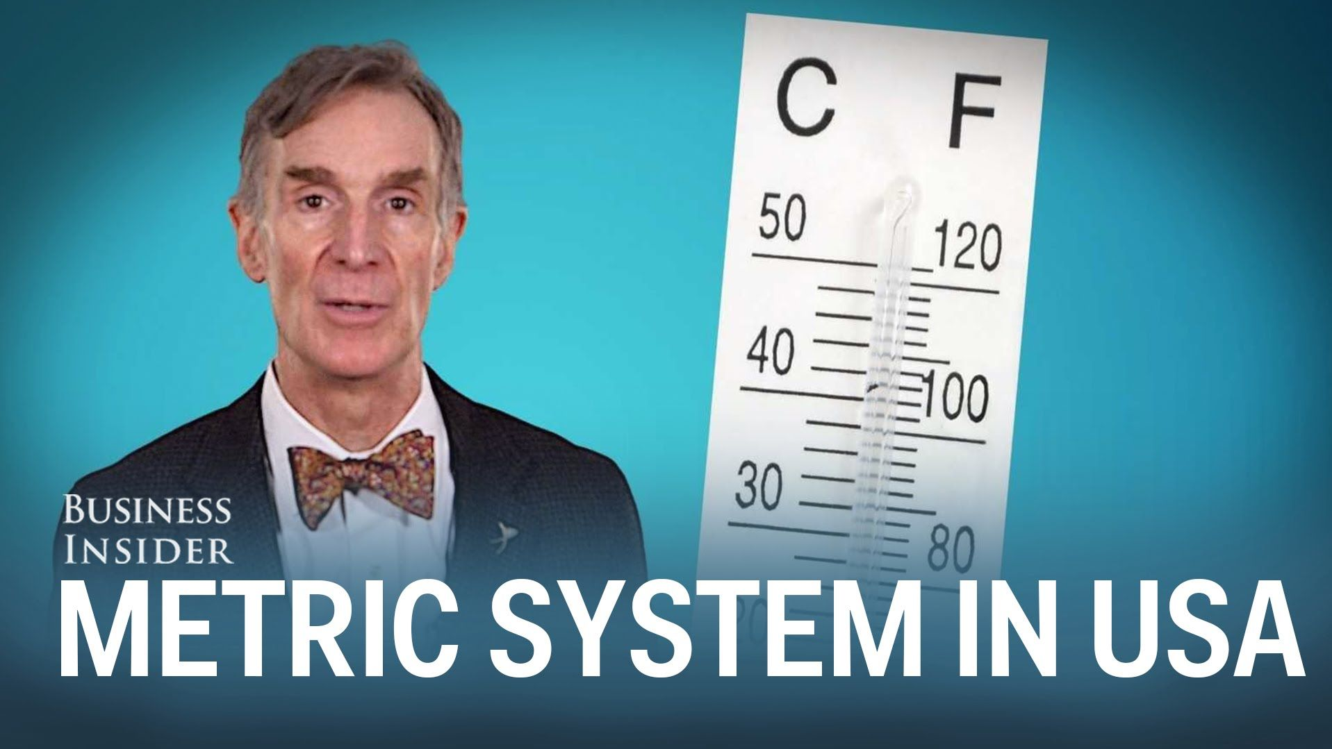Bill Nye Has An Incredible Theory About Why The Us Isn T