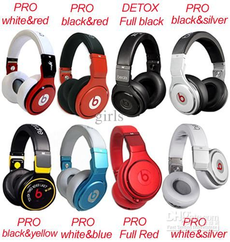 Over Ear Monster Beats By Dr Dre Pro Headsets Headphones Factory Sealed 50 Cent Headphones Best Earbuds Under 50 From Girls 57 89 Dhgate Com Monster Headphones Headphones Best Earbuds
