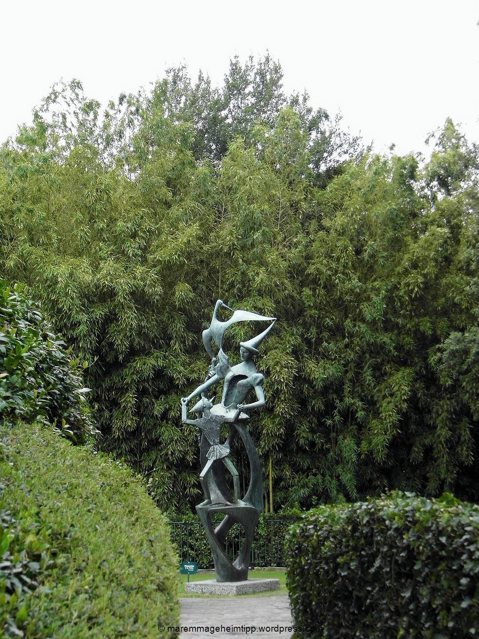 Parco Di Pinocchio Mit Bildern Toskana Pisa Ausflug