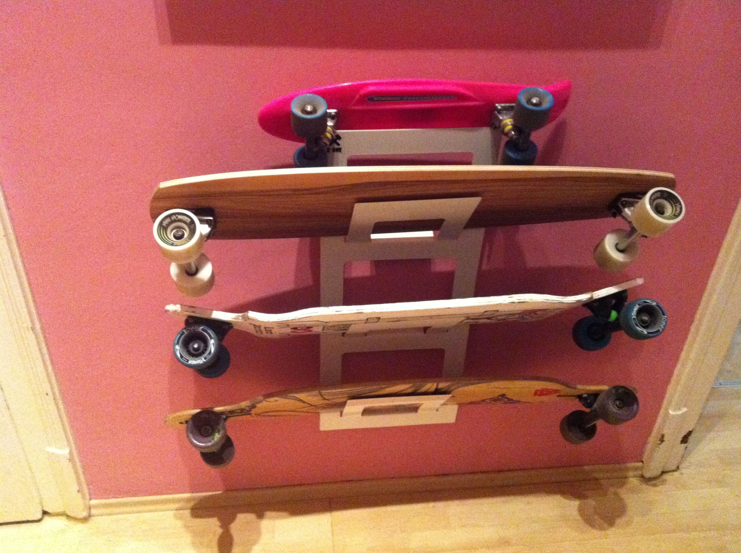 my longboards products i love pinterest wohnzimmer. Black Bedroom Furniture Sets. Home Design Ideas