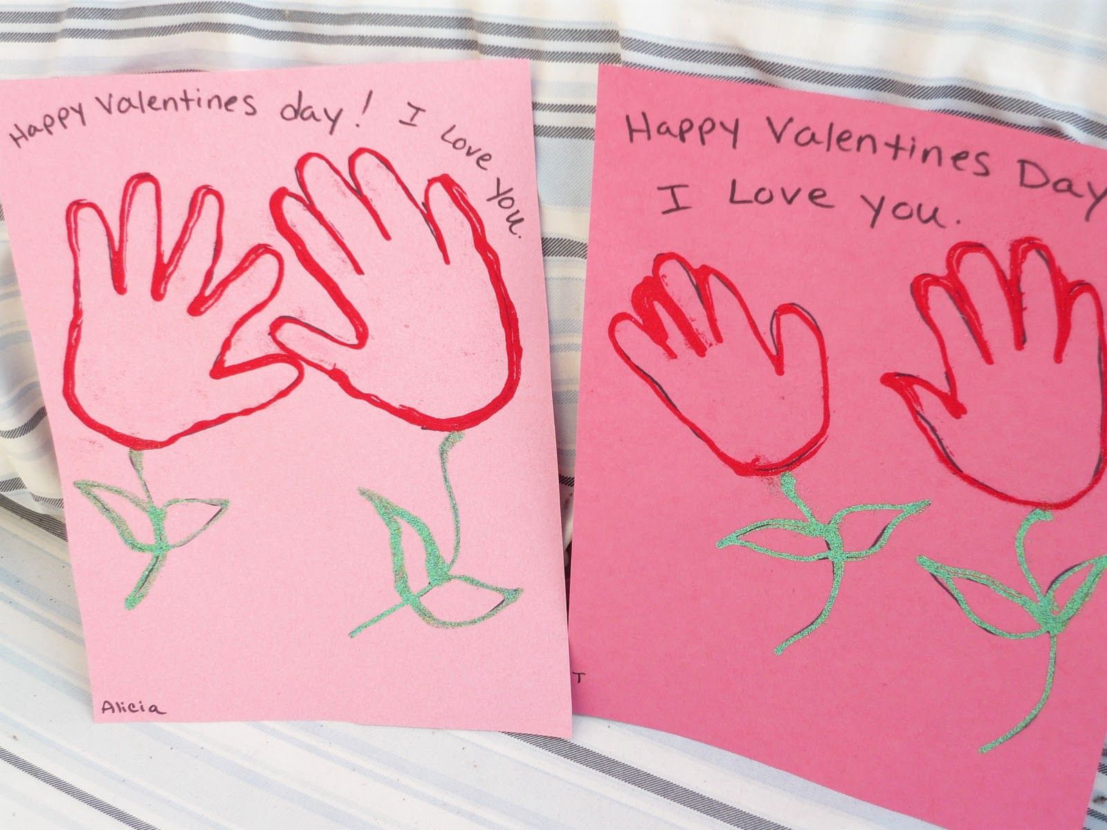 valentines day arts crafts images my daycare kids range from 5 months to 4 years