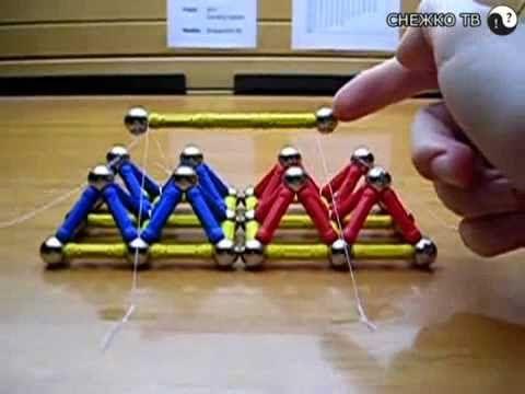 Magnetix Spielzeug